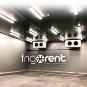 Alquiler de cámaras frigoríficas en Huelva
